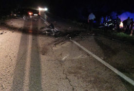 ŠTA ČEKA DOBOJSKO TUŽILAŠTVO Troje mrtvih, a vozač iz Teslića još bez optužnice i na slobodi