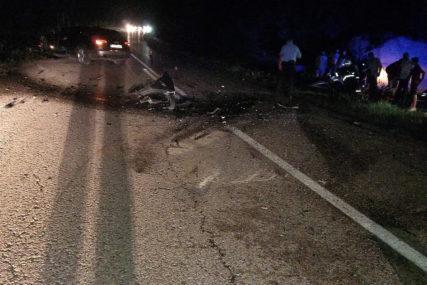 EPILOG TEŠKE NESREĆE KOD TESLIĆA Nesavjesni vozač optužen za smrt troje članova porodice Livnjak