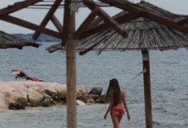 USKORO UKIDANJE RESTRIKCIJA Grčka planira otvaranje turističke sezone od maja