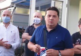 """""""VELIKI DOBITAK ZA STRANKU"""" Ujedinjena Srpska otvorila područnu kancelariju u naselju Lauš"""