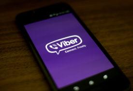 OPCIJE NA KOJE SE ČEKALO Viber uvodi zabrane za poruke, grupe i četove