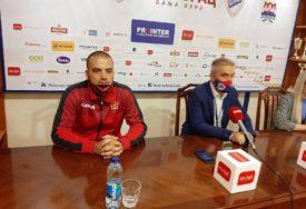 BANJALUČANI BOLJI OD SLOBODE Jagodić zadovoljan TRIJUMFOM, Crnogorac ČESTITAO Borcu