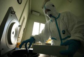 CRNI KORONA PRESJEK Zaraženo više od 42,28 miliona ljudi, a evo koliko osoba je PREMINULO od posljedica virusa