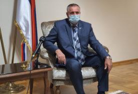 """VIŠKOVIĆ ZADOVOLJAN UPRKOS KORONI """"Realizuju se značajni infrastrukturni projekti, Srpska je likvidna"""""""