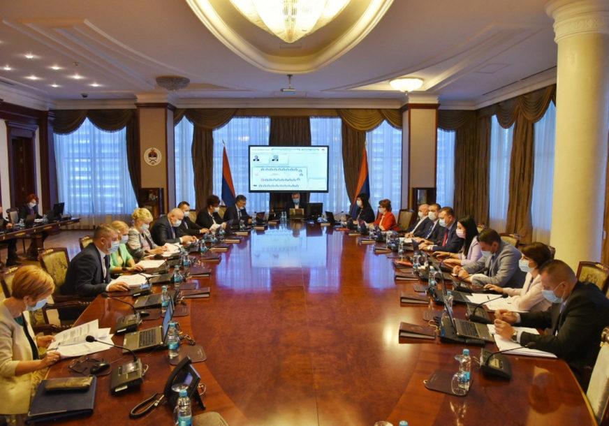 NOVAC NAMIJENJEN ZA RAZLIČITE PROJEKTE Prihvaćena donacija Srbije od 1.950.000 EVRA
