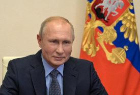 PUTIN I LUKAŠENKO SE SASTAJU U MOSKVI Dva predsjednika sastanak dogovorili telefonski