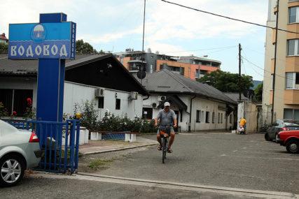 Ekipe na terenu: Zbog kvarova na cjevovodu Bistrica i Borkovići bez vode