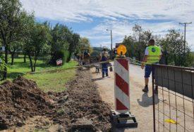 IZGRADNJA NOVE MREŽE Bolje vodosnabdijevanje za 2.000 domaćinstava
