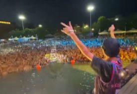 """""""OVO JE STRATEŠKA POBJEDA GRADA"""" Masovna žurka u Vuhanu izazvala negodovanje širom svijeta (VIDEO)"""