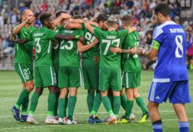 KORONA PRAVI PROBLEME Pomjereno prvenstvo Slovenije, ne igra se meč Lige šampiona