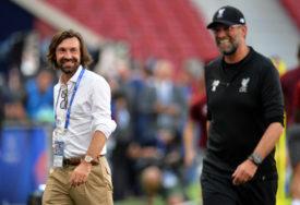 IZNENAĐENJE Juventus preuzima proslavljeni igrač