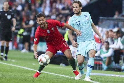 KONTROVERZNA ODLUKA UEFA Žrijeb određuje rezultat neodigranog meča Lige nacija