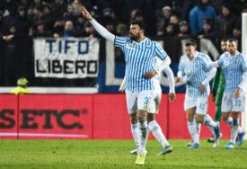 PETANJA U IZOLACIJI Pozitivni igrači u Torinu i Napoliju