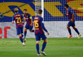 POTVRDILI PLASMAN Bajern i Barselona sigurno u četvrtfinale Lige šampiona