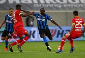 INTER U POLUFINALU Lukaku oborio rekord