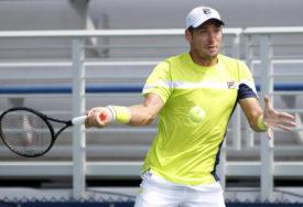 KRAJ ZA LAJOVIĆA Srpski teniser poražen na startu US opena