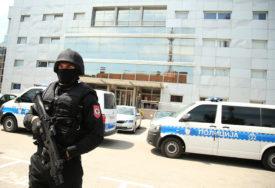 POLICIJA PODNOSI IZVJEŠTAJ TUŽILAŠTVU Pred suspenzijom inspektor iz Banjaluke osumnjičen za pokušaj silovanja