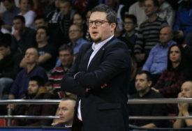 MLADOST STVARA TIM Milaković: Ova ekipa ima veliki potencijal