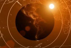 "VELIKA ""GREŠKA"" PRIRODE Bumerang potresi snažno tresu Zemljinu koru (VIDEO)"