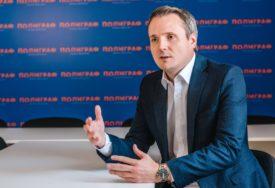 """INTERVJU Zoran Talić, predsjednik partije """"Poligraf"""": Budućnost grada mora biti u SIGURNIM RUKAMA"""