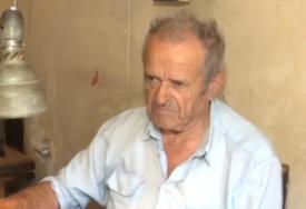 """HTJELI SU DA GA ZADRŽE I U PARIZU I AUSTRALIJI Đorđe je rekao """"NIKAD"""" i vratio se kući da šije šajkače"""