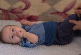 ĐORĐE TREBA NAŠU POMOĆ Dječak ima sedam mjeseci i bije najveću bitku
