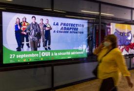 INICIJATIVA ZA UKIDANJE SPORAZUMA Referendum u Švajcarskoj o slobodnom kretanju sa EU