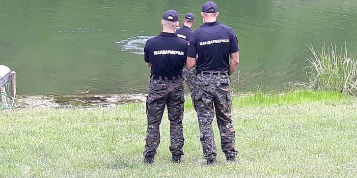 NOVA ŽRTVA UTAPANJA Muškarac ušao u Dunav da se okupa i više nije izronio, policija pronašla njegovo tijelo