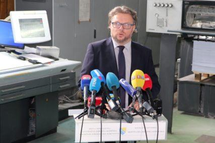 Predsjednik CIK BiH poručuje: Na ponovljenim izborima u Srebrenici i Doboju neće biti promjena biračkih spiskova