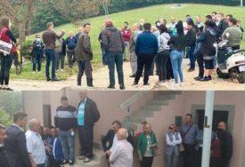 GRAĐANSKA INICIJATIVA POMAŽE U PDP zadovoljni najavljenim rješavanjem vodosnabdijevanja za mještane Racuna