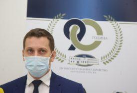 PREMINULO PET PACIJENATA Na korona virus u Srpskoj pozitivno još 70 osoba