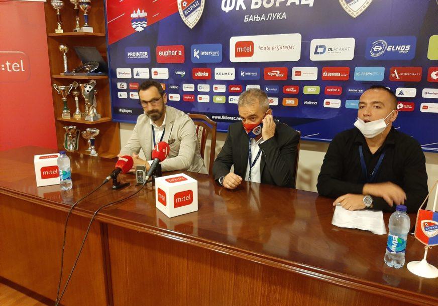 ODJECI DERBIJA Jagodić: Bilo je sreće, čestitam igračima! Nalić: Morali smo postići gol!