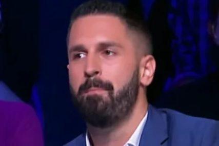 """NE POSTOJE LOŠE ODLUKE"" Voditelj DISKVALIFIKOVAN iz Zadruge poslije samo 24 SATA"