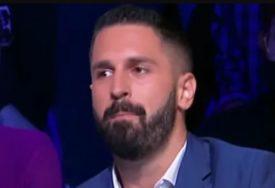 """POZLILO MU! Novinar pobjegao poslije 24 SATA U """"ZADRUZI 4"""""""