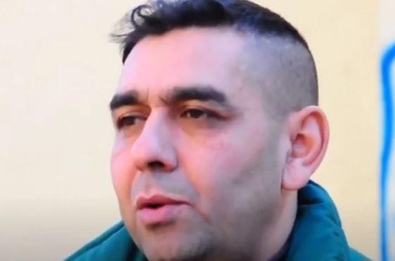 OTIŠAO DA SPASE SINA I DOBIO OTKAZ  Sudbina čistača ulica i njegove porodice mnoge je rasplakala (VIDEO)