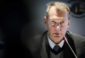 """SLUČAJ """"NAVALJNI"""" Šulgin: Moskva spremna da razgovara u okviru OPCV"""