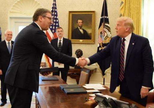 DETALJNA ANALIZA Šta je zapravo Srbija POTPISALA na sastanku u Vašingtonu
