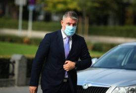 POSLANICI RASPRAVLJAJU O NOVOM PRIJEDLOGU ZAKONA Šeranić: Inspektor ograničava radno vrijeme pravnim licima