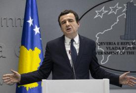 """""""SRBI DOBILI SVE, KOSOVO NIŠTA"""" Kurti ljut zbog dogovora, sastanak ocijenio NEUSPJEŠNIM"""