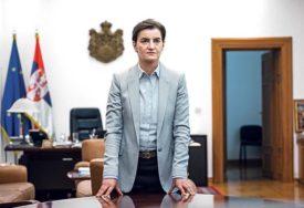 """""""NAREDNA NEDELJA JE KLJUČNA ZA RAZGOVORE"""" Brnabić otkriva kada će Srbija dobiti NOVU VLADU"""