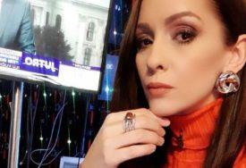 """""""POBJEGLA"""" U HRVATSKU ZBOG LJUBAVI Poznata glumica vratila se u Srbiju slomljenog srca, danas je nikad jača"""