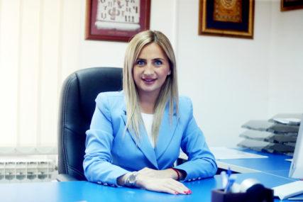 """""""NISMO IMALI PRILIKU DA PROČITAMO SPORAZUM"""" Dorićeva tvrdi da SPS ne bježi od koalicije sa SNSD"""