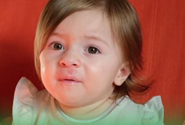 Maloj Aniki PONESTAJE SNAGE: U krvi ima antitijela na virus koji treba primiti putem lijeka, nedostaje joj novca za liječenje