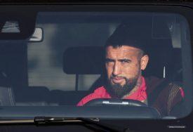 ČILEANAC SE VRAĆA U ITALIJU Vidal i Inter dogovorili dvogodišnju saradnju