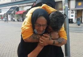 """""""MOLIM VAS, NE OKREĆITE GLAVU OD NJIH"""" Priča o ovoj baki sa ulice slomiće vam srce (VIDEO)"""