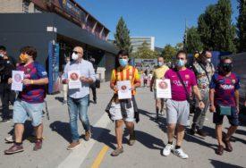 BARTOMEU PRED ODLASKOM Prikupljeno 18 hiljada glasova za referendum u Barseloni