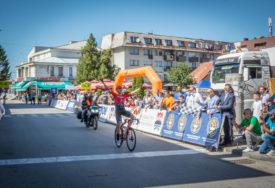 TRKA BEOGRAD - BANJALUKA Kačmarek pobjednik druge etape