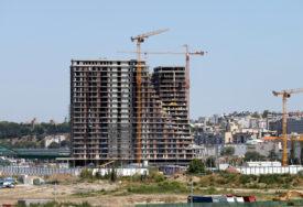 VRIJEDAN VRTOGLAVIH 1,38 MILIONA EVRA Najskuplji stan u srpskoj prestonici kupljen u Beogradu na vodi