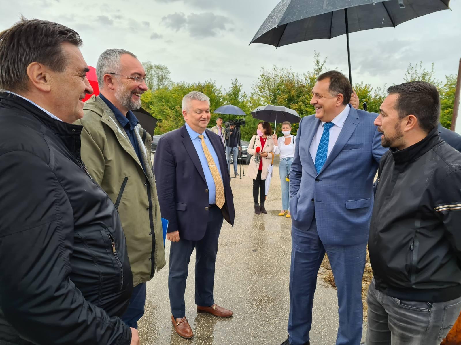Foto: Grad Doboj
