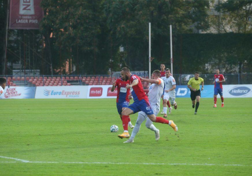 TEŠKA, ALI VRIJEDNA POBJEDA Danilović i Ziljkić donijeli Borcu drugu poziciju (FOTO)